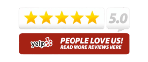 Dent Solution is a 5-star reviewed business on Yelp